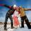 Colonie neige pour les petits
