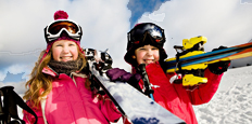 Ski & Surf Sensations