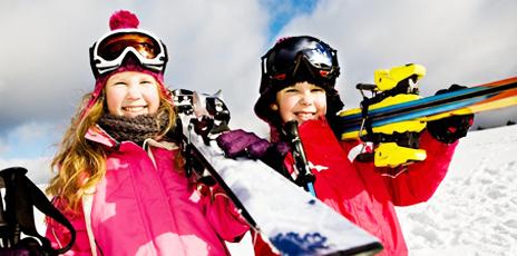 Ski sensations