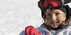 Ski découverte à Chamrousse