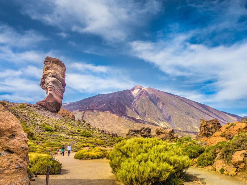 Partir en colonie de vacances aux Canaries en Espagne pour les vacances d'hiver