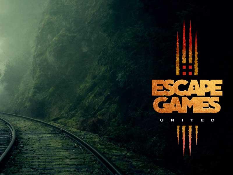Affiche de l'escape game ados en colonie de vacances