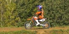 Moto Cross Sensations