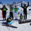 Colonie de vacances ski