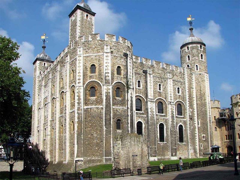 Chateau Angleterre
