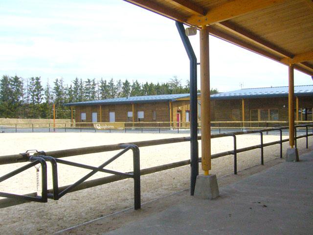Centre équestre Yssingeaux
