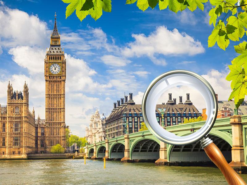 Colonie de vacances mystérieuse à Londres pour ados