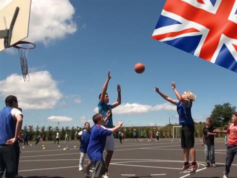 Anglais et sports