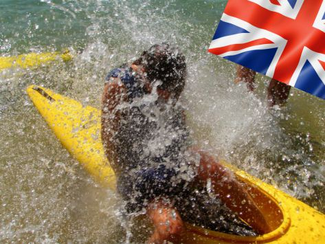 Séjour sports et Anglais
