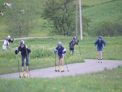 voyage scolaire biathlon