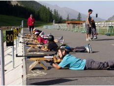 Biathlon Printemps