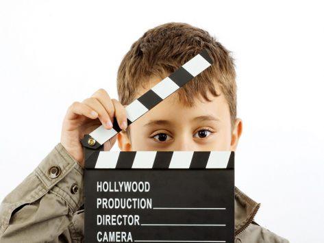 classe découverte du cinéma