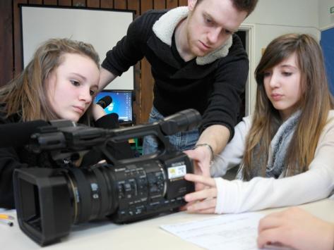 classe theme audiovisuel