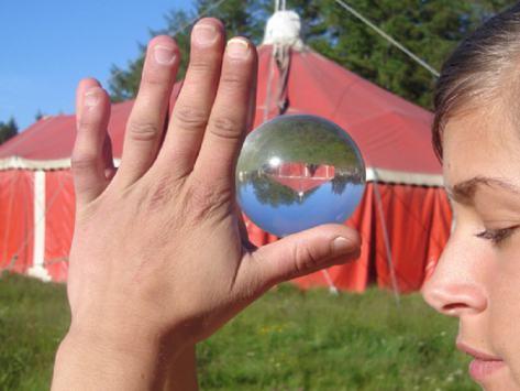 voyage scolaire cirque et magie
