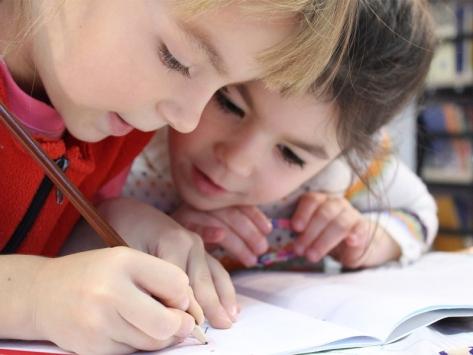 Classe découverte écriture