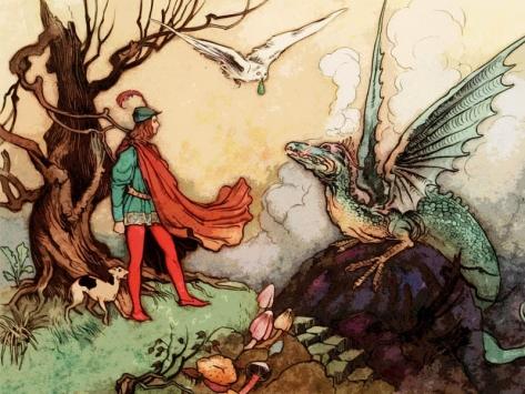 Contes et légendes pour enfants