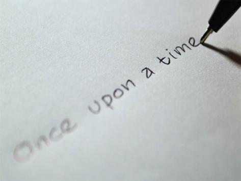 Ecrire un conte enfants classe découverte