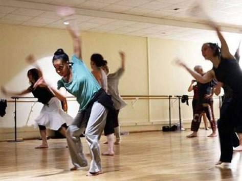 Classe découverte initiation danse Africaine