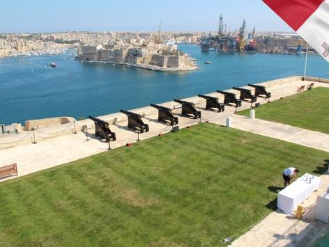 Centre de vacances Malte