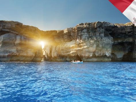 Voyage scolaire à Malte