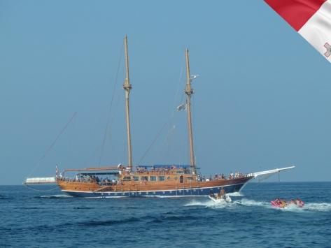 Voyage scolaires Malte