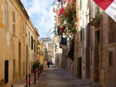 Voyages scolaires à Malte