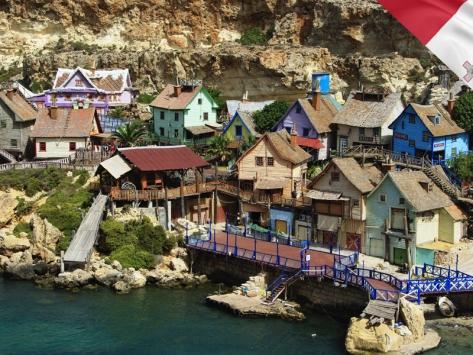 Voyages scolaire Malte