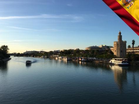 Voyage scolaire Séville Cordoue
