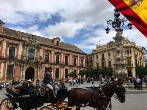 Séjour scolaire Espagne