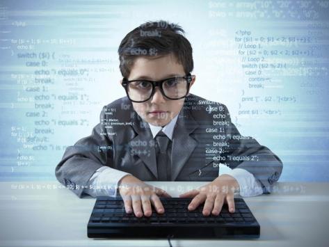 Classe découverte informatique et programmation