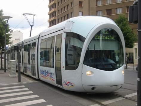 Classe découverte transport a Lyon