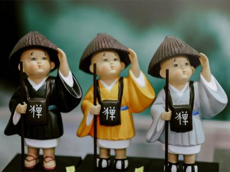 Classe découverte de la culture nippone