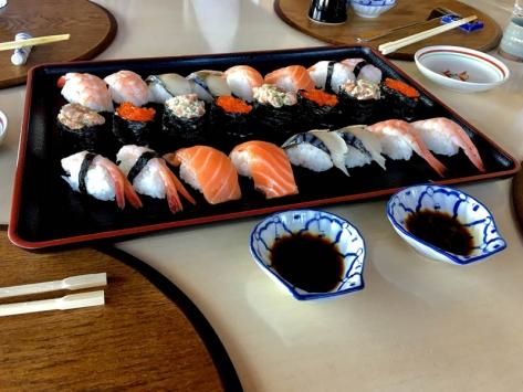 Découverte de la gastronomie japonaise