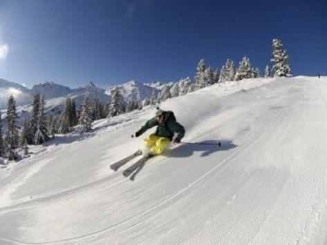séjour ski alpin