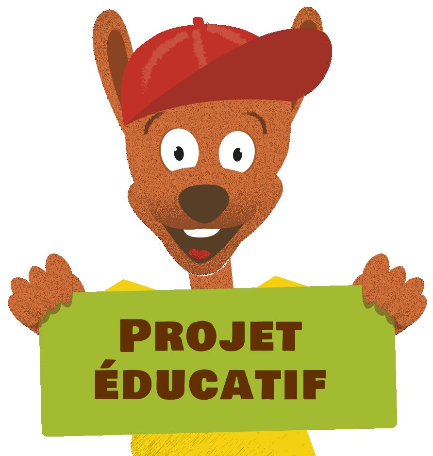 Projet éducatif de Djuringa junior