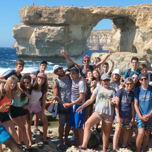 Triste jour pour les Maltais...