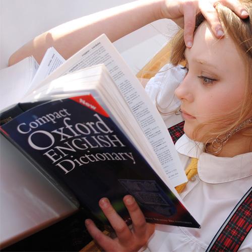 Apprendre une langue étrangère en colo