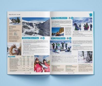 couverture catalogue colonies Djuringa Automne Hiver Printemps