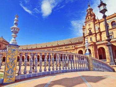 Rencontres Andalousie Espagne