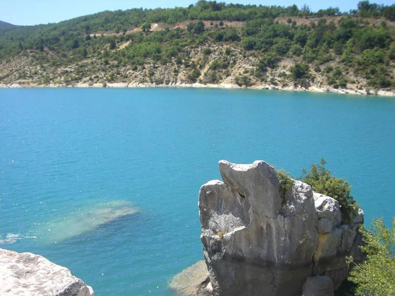 Centre d 39 accueil camping le lac centre de vacances - Camping lac st croix avec piscine ...