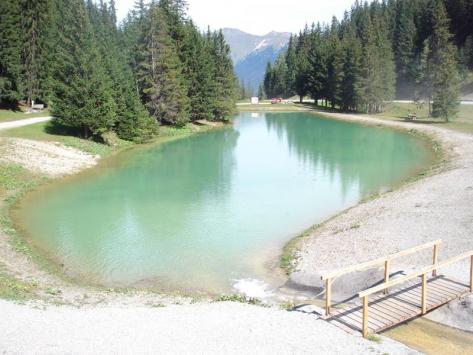Lac de Rosiére