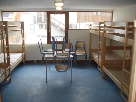 Chambre de 8 lits
