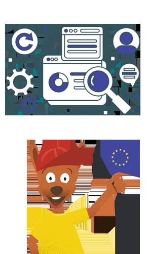 Djuringa traite vos données selon les directives européennes en vigueur