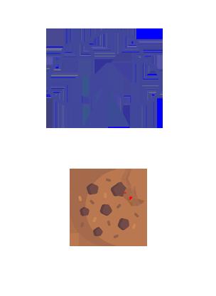 Collecte et utilisation des cookies