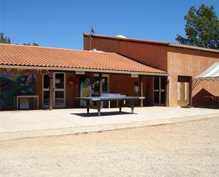 Centre à louer pour les groupes Bauduen