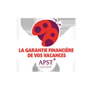 Logo de l'APST dont Djuringa Juniors est adhérent