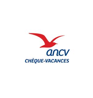 Logo de l'organisme ANCV