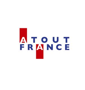 Logo d'Atout France