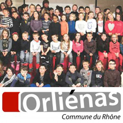 Classe partie en séjour scolaire en Haute Loire