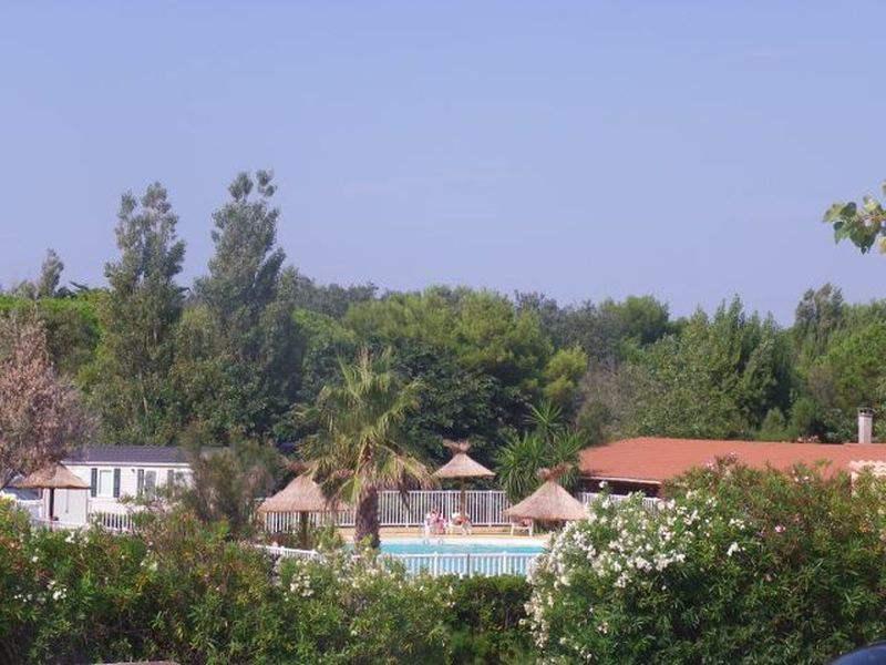 Centre d 39 accueil camping les rives des corbi res centre Camping port leucate avec piscine